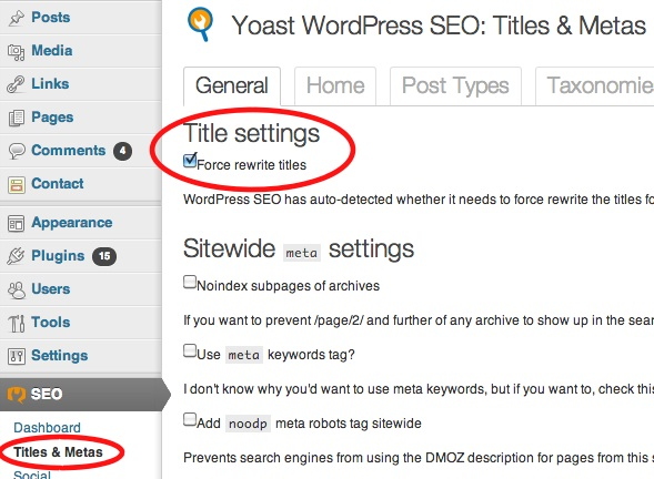 wordpress-seo-plugin-title-setting
