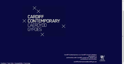 Cardiff Contemporary - click to visit site