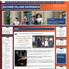 Saltaire Village Experience