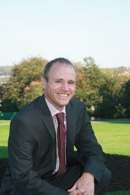 Bingley and Bradford Website Marketing Consultant Pete Stevens