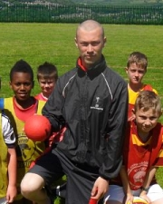 Joshua Beattie - JB Sports Coaching